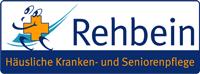 Krankenpflege Rehbein Logo